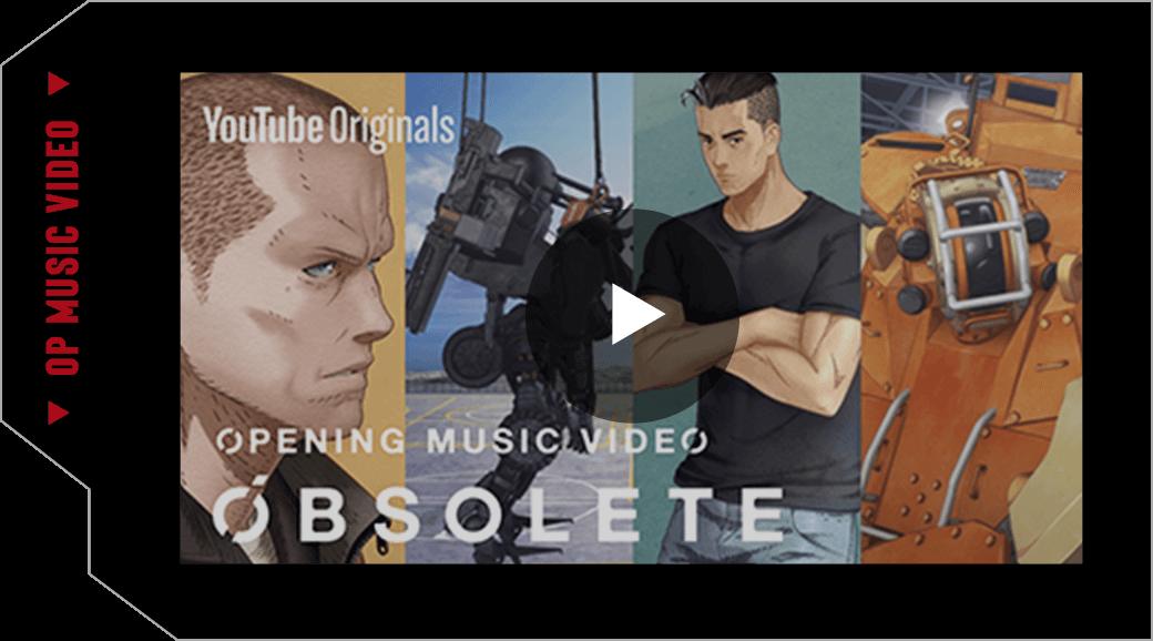 OP MUSIC VIDEO