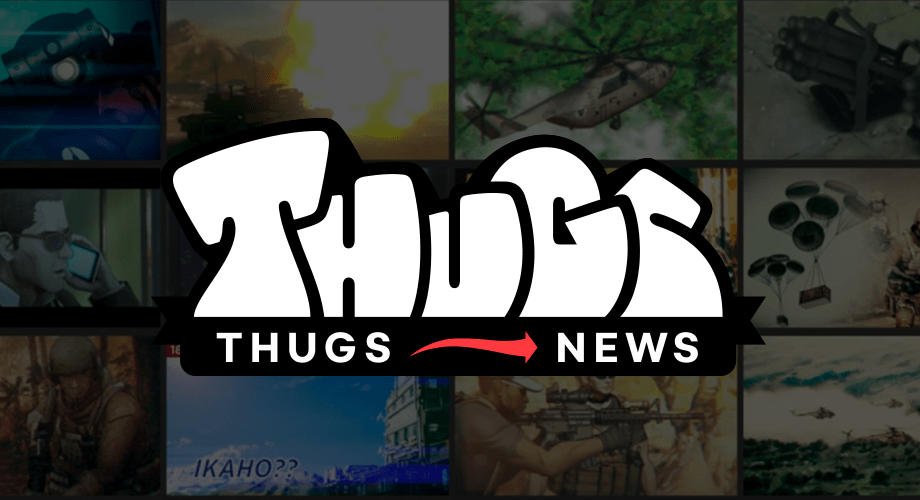 THUGS NEWS EXOFRAME ARCHIVES